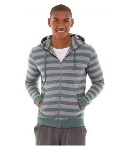 Ajax Full-Zip Sweatshirt